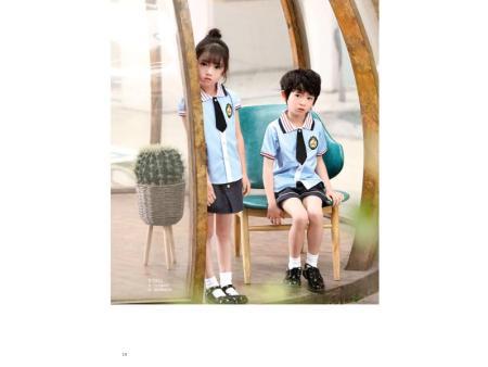 天津幼儿园园服-幼儿园园服厂家,推荐酷奇仕服饰