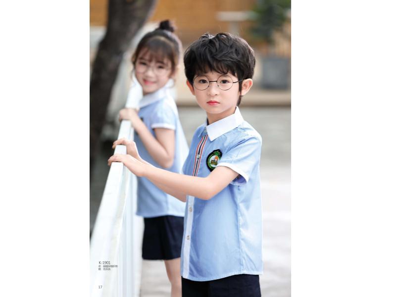 天津幼儿园园服厂商出售-可信赖的幼儿园园服厂家就是酷奇仕服饰