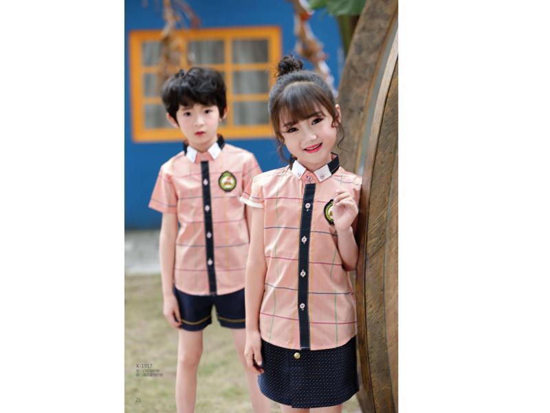 幼儿园园服批发行情价格-有实力的幼儿园园服厂家倾情推荐