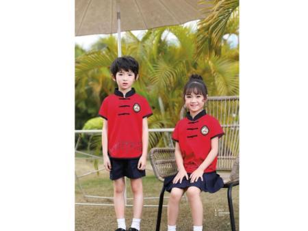 幼儿园园服批发什么牌子好-品牌好的幼儿园园服要到哪儿买