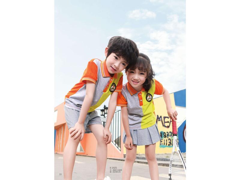 幼儿园园服哪里有|泉州新式的幼儿园园服批发出售