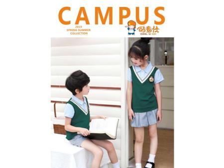 园服价位-当下热卖的幼儿园园服推荐