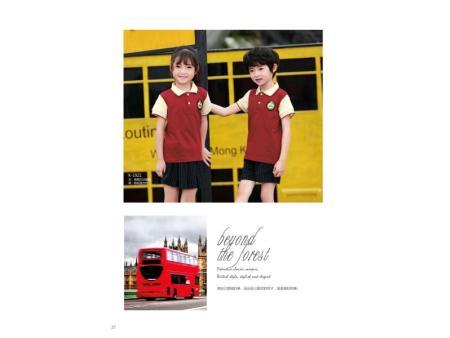 园服型号-具有口碑的幼儿园园服尽在酷奇仕服饰