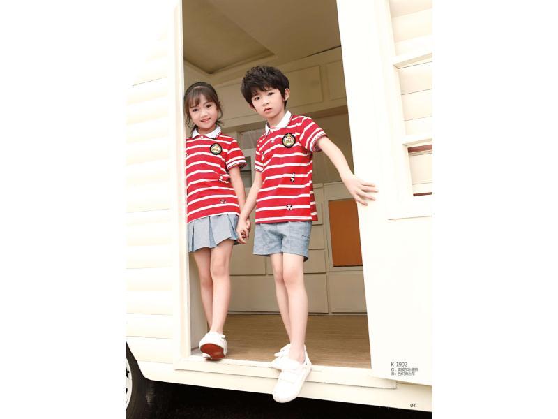 优质的幼儿园园服批发_优良的幼儿园园服厂家就是酷奇仕服饰