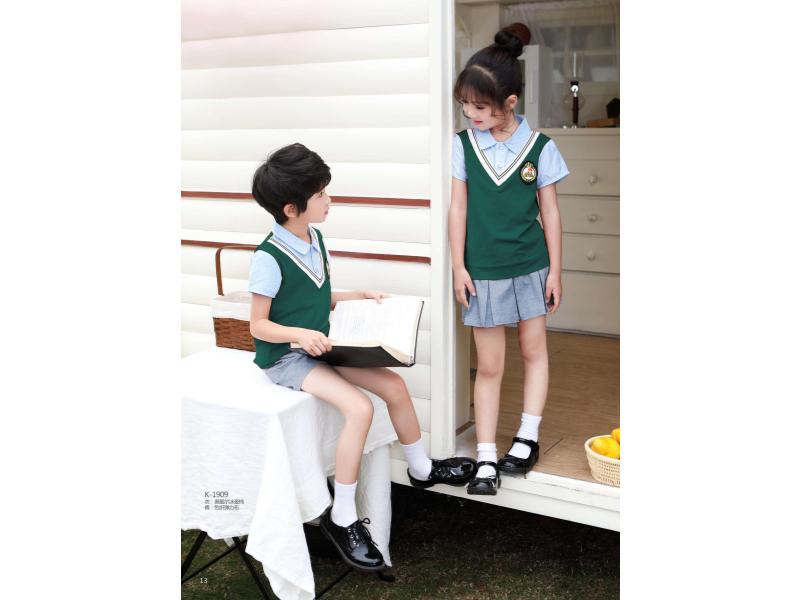 幼儿园园服批发价格-哪家幼儿园园服厂家是泉州的