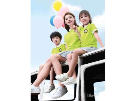 亮丽的幼儿园园服厂家-可信赖的幼儿园园服厂家当属酷奇仕服饰