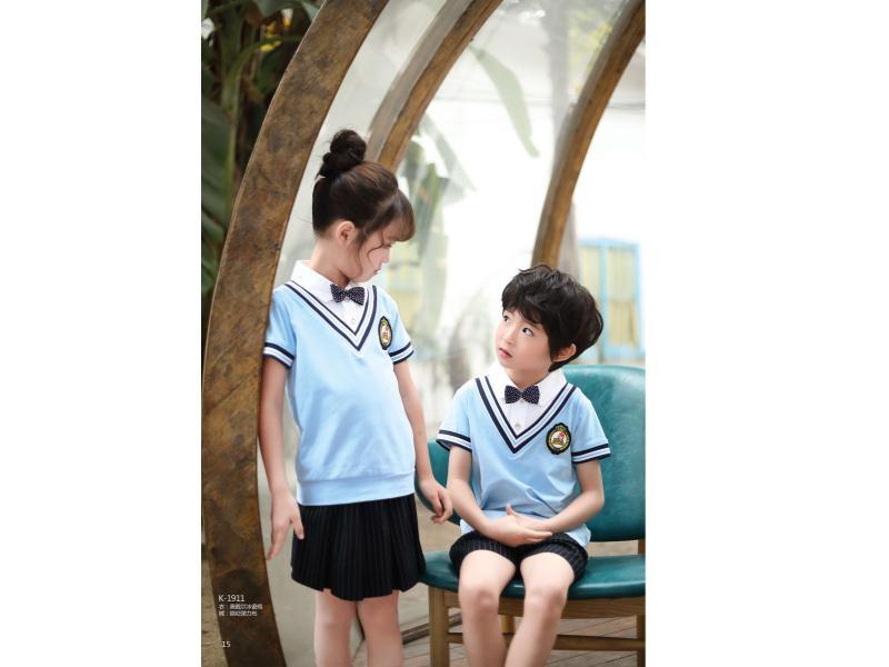 中國幼兒園園服定制-福建專業的幼兒園園服定制公司