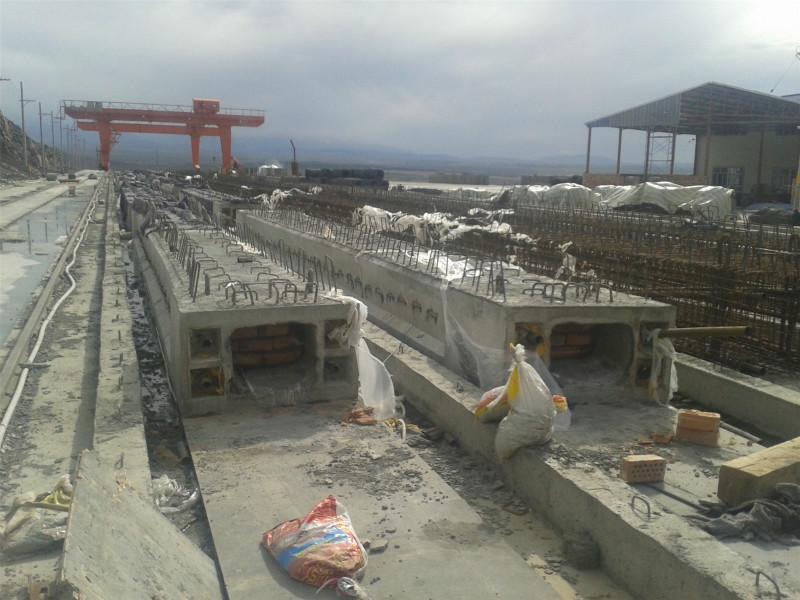 阿克苏高架梁建造_乌鲁木齐地区实惠的新疆高架梁