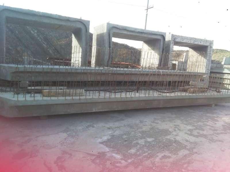 新疆预制混凝土箱涵-口碑好的新疆盖板箱涵