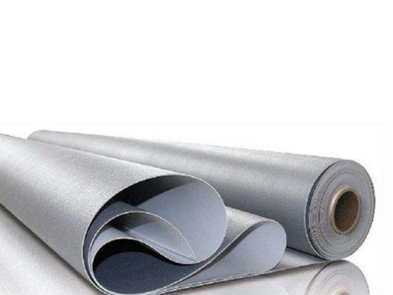 陇南PVC防水材料厂家-品质好的兰州防水材料兰州兰雨供应