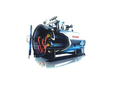 無污染綠色環保鍋爐—華東電加熱鍋爐
