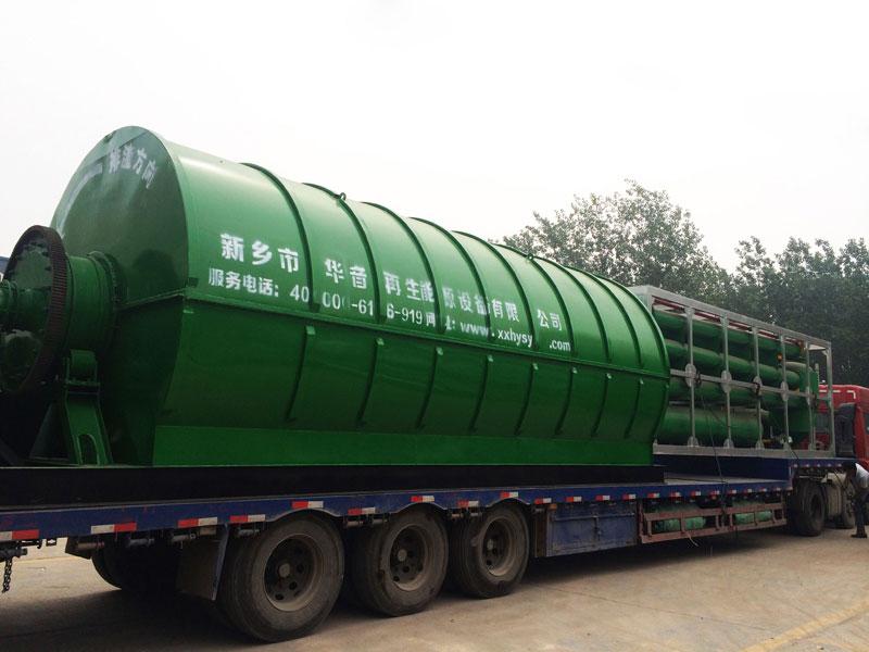 废轮胎炼油环保设备厂家供应_价格实惠的废轮胎炼油环保设备在哪可以买到