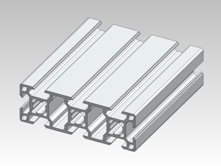 济宁市工业铝型材哪家好-实惠的工业铝型材哪里买