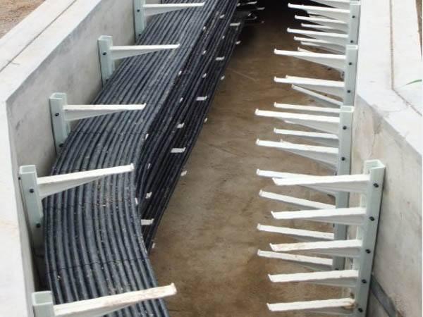 玻璃鋼支架可信賴-物超所值的組合式400玻璃鋼電纜支架_廠家直銷