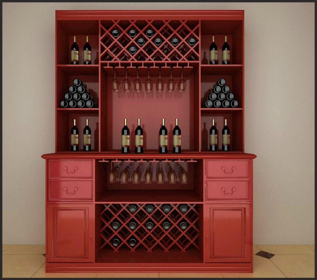 山东酒柜-潍坊哪家供应的酒柜价格优惠