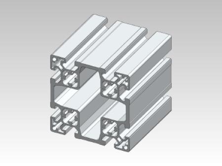 辽宁铝合金型材-不错的工业铝型材品牌推荐
