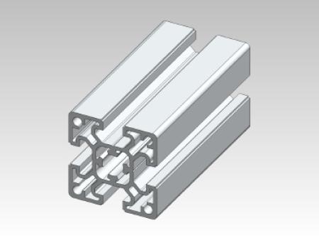 铝型材厂家-供应沈阳顺益德铝业价位合理的工业铝型材