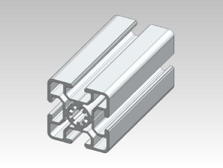 山东铝合金型材-大量供应高品质的工业铝型材