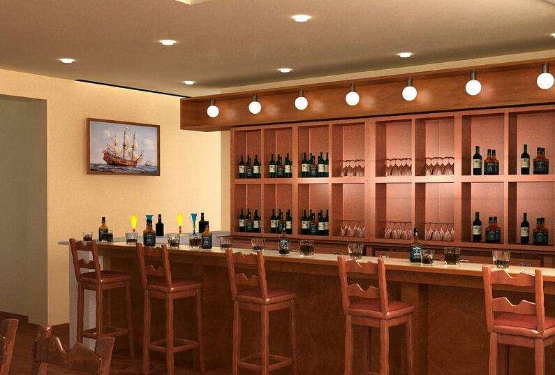 山東酒吧用酒柜_具有良好口碑的酒吧用酒柜供應商