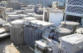 南阳废旧变压器回收市场_废旧变压器回收【馨阳物资回收】