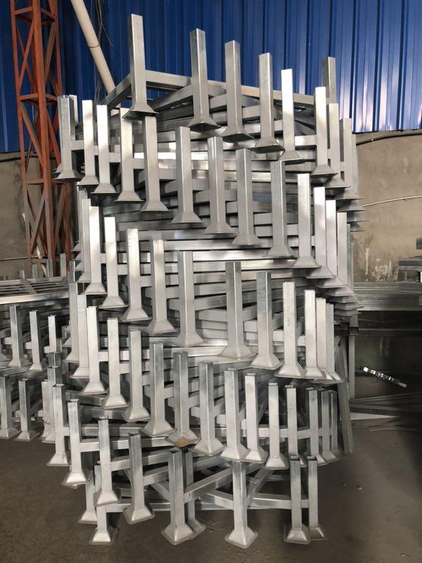 堆垛货架定制_福建口碑好的插管式堆垛架供货商