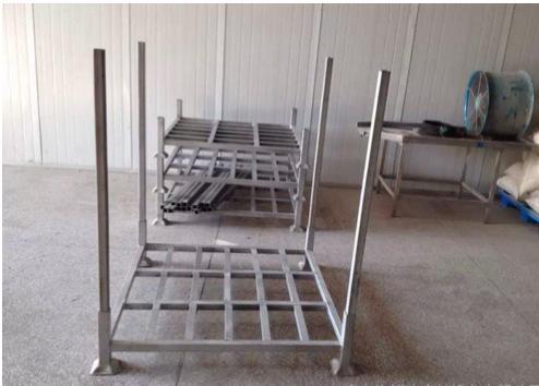 插管式堆垛架销售_厦门哪里有优惠的插管式堆垛架供应