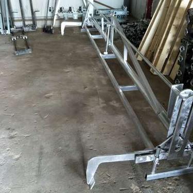 岩棉复合板吊装架-河北划算的岩棉板吊装架哪里有供应
