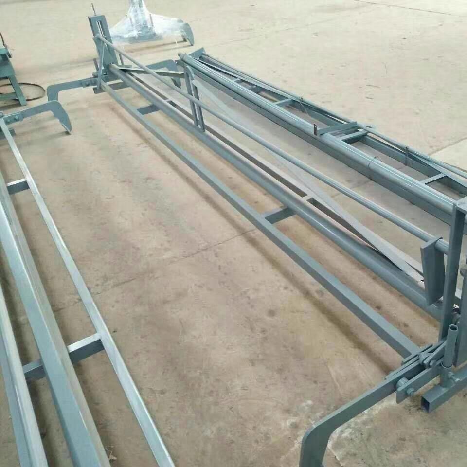 江蘇巖棉板復合板吊裝架-泊頭市盈康彩鋼配件優良的巖棉板吊裝架