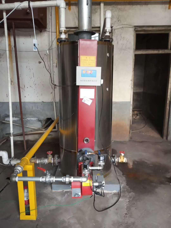質量好的燃氣鍋爐,沈陽沈豐鍋爐傾力推薦,大連燃氣鍋爐