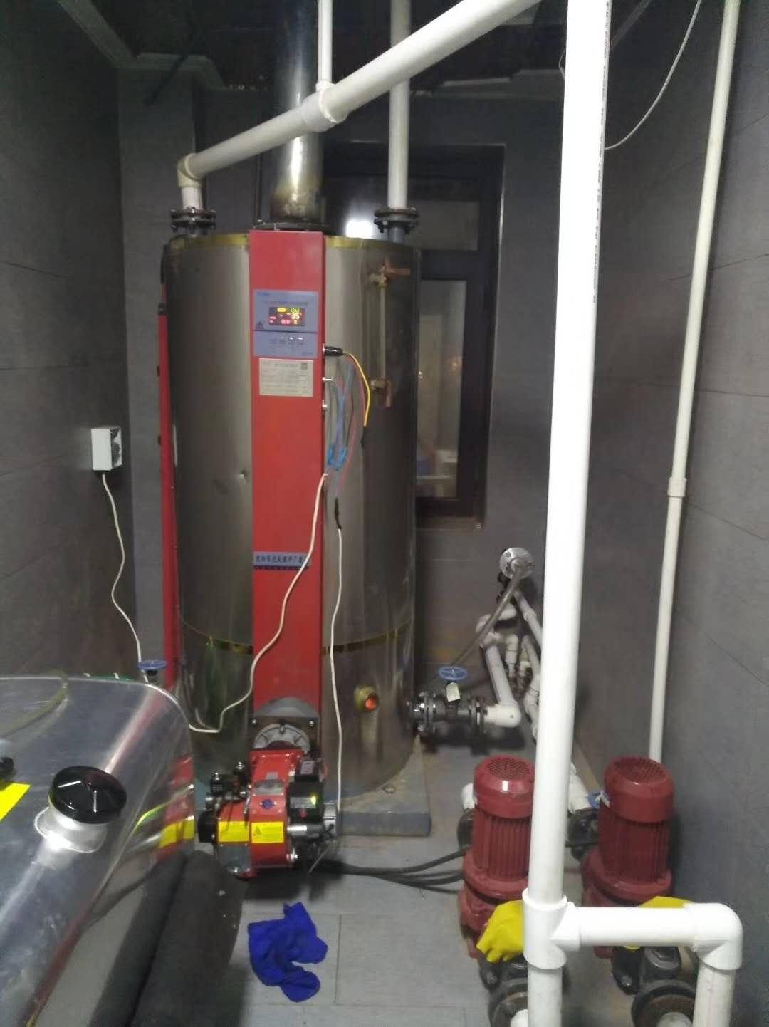 沈阳专业的燃气锅炉推荐,鸡西燃气锅炉