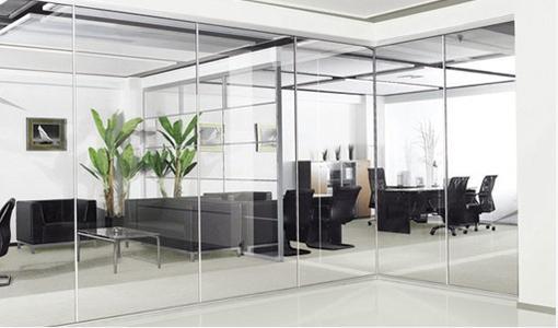 衡水办公玻璃隔断-办公玻璃隔断厂家直销