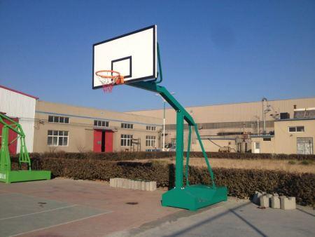 篮球架厂家直销,广西体育器材批发厂家