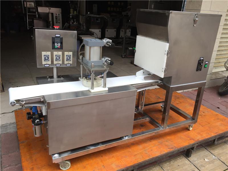 饭饼型生产线,糯米鸡生产线,糯米鸡饭饼生产线,饭团型生产线