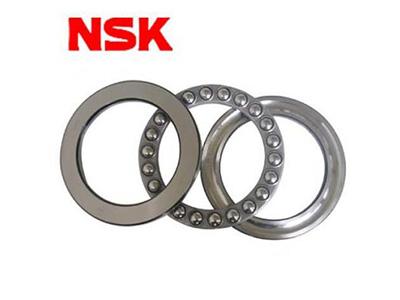 NSK推力轴承经销商|上海燊凯好品质NSK进口轴承出售
