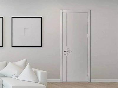 为您推荐富龙装饰材料经销部品质好的宁夏烤漆门-吴忠烤漆门价格