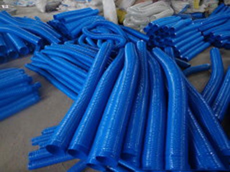PVC除尘管