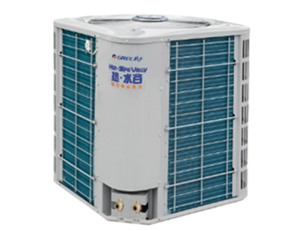 連山空氣能熱水器-供應葫蘆島市巍光新能源超優惠的空氣能熱水器