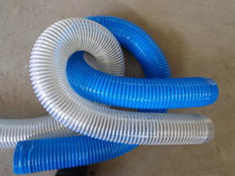 陕西PVC吸风管批发-为您提供优惠的PVC吸风管资讯