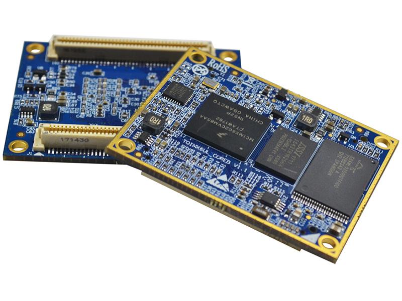 核心板代理|购置i.MX6UL工业级核心板就找天嵌科技