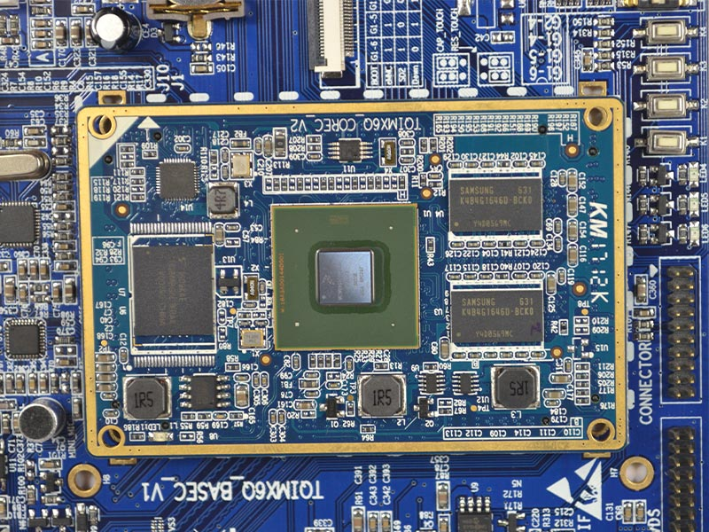 arm核心板-廣東性能好的i.MX6Q安卓工控核心板