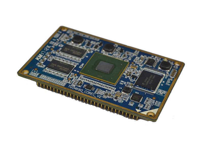 arm工控_性能好的i.MX6Q安卓工控核心板信息