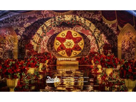甘肃舞台灯光设计-甘肃图南文化传播_可靠的兰州舞台设计公司