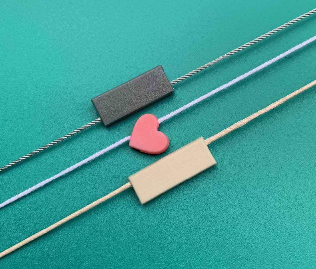 優質塑料吊牌廠-知名廠家為您推薦精良的吊粒吊牌