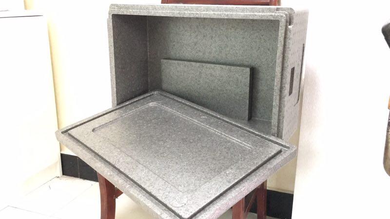 EPP泡沫保温箱成型机_EPP泡沫保温箱机器_epp成型机