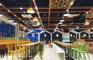 食堂承包平台|专业的广东食堂承包服务优选双隆餐饮管理