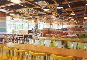 如何選擇食堂承包 權威的廣東食堂承包服務雙隆餐飲管理