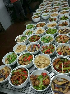 工廠食堂承包信息-雙隆餐飲管理供應口碑好的工廠食堂承包服務