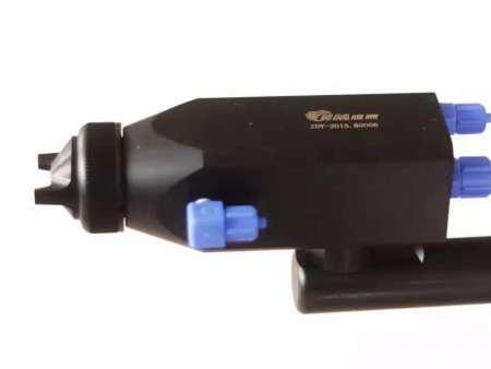 内蒙古水性静电喷枪厂家直销|沈阳丰展科技供应价位合理的水性静电喷枪