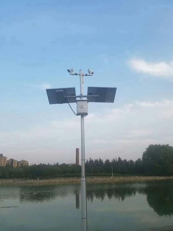 太陽能水利監測監控