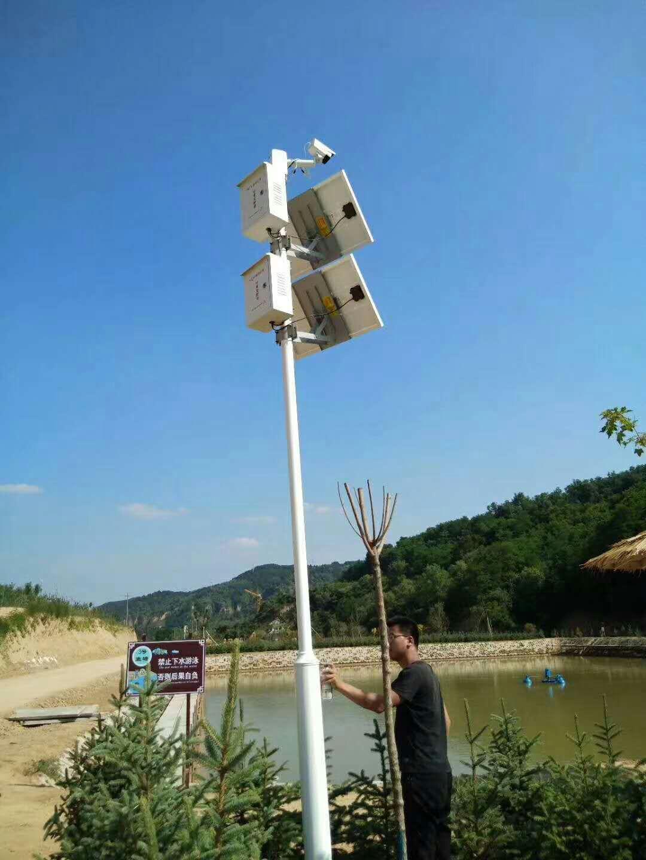 太陽能水利監測監控供電系統供應-靈活穩定的太陽能監控水利監測供電系統供應